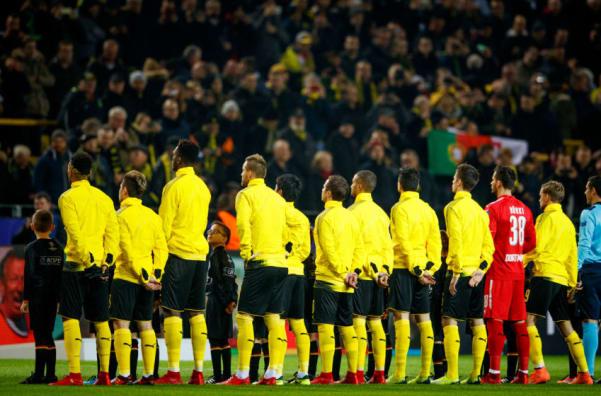Five Reasons Why Borussia Dortmund Will Beat Schalke 04 Page 2