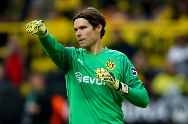 Hitz Dortmund