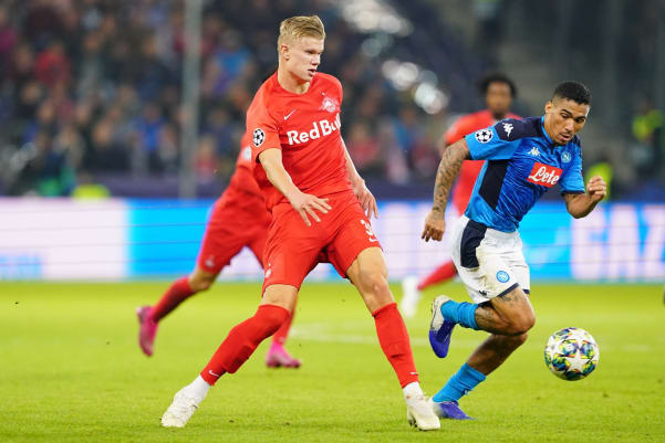 What Erling Haaland Can Bring To Borussia Dortmund