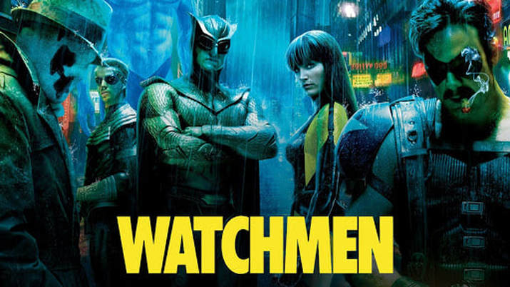 What Zack Snyder S 2009 Watchmen Movie Got Right And Wrong