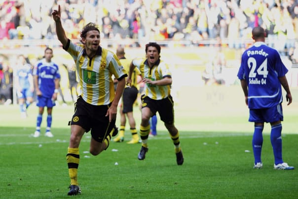 Roundtable: What the Revierderby means to us as Borussia Dortmund ...