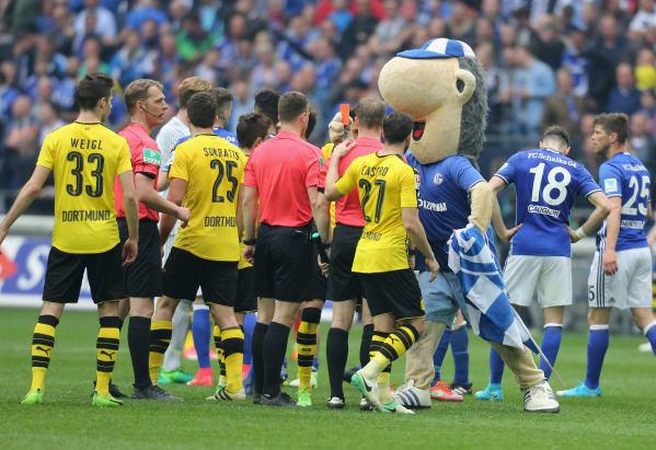 Five Reasons Why Borussia Dortmund Will Beat Schalke 04