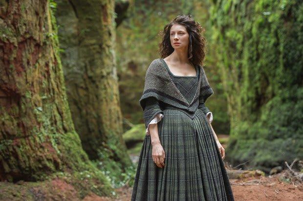 Outlander Season 1, Episode 6