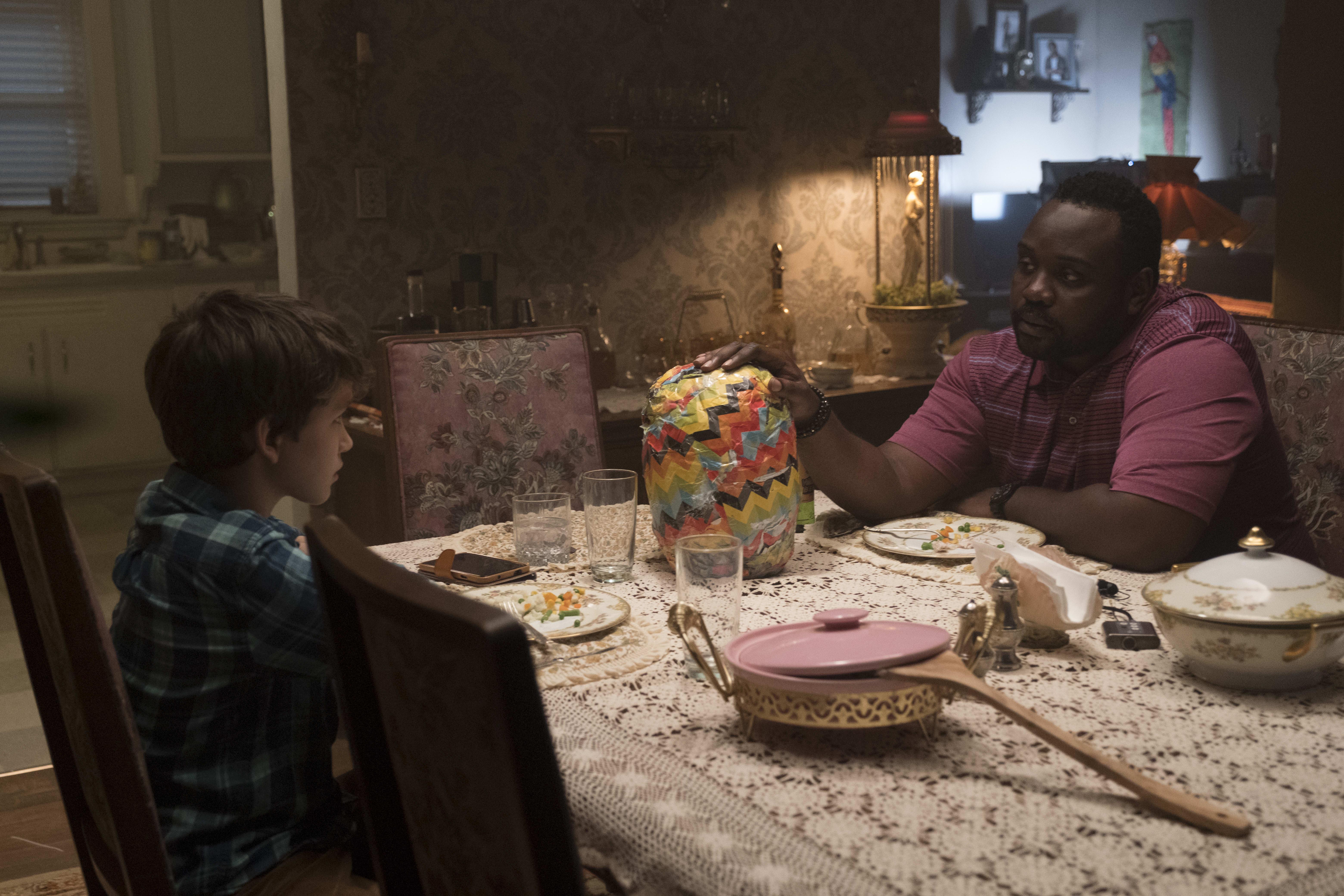 Child's Play movie photo via EPK.tv