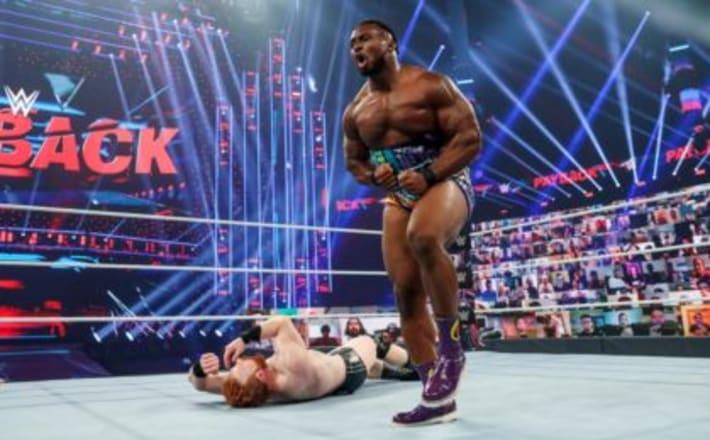WWE, Big E