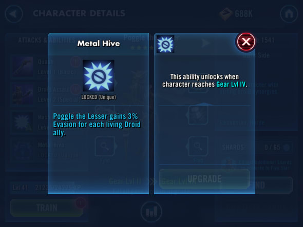 Star Wars Galaxy Of Heroes Guide Tips Hints And Tricks