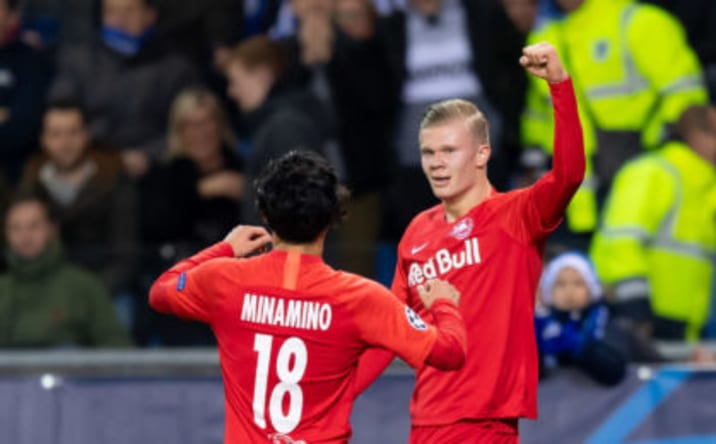 Manchester United Two Reasons Erling Haaland Is A Good Fit