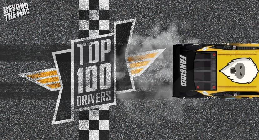 Top NASCAR Drivers