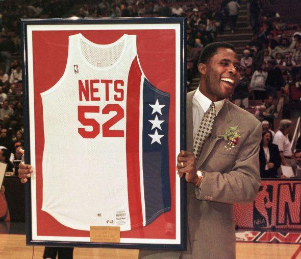 Brooklyn Nets Guide Franchise History Social Media