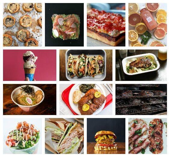 Revival Food Hall Vendors