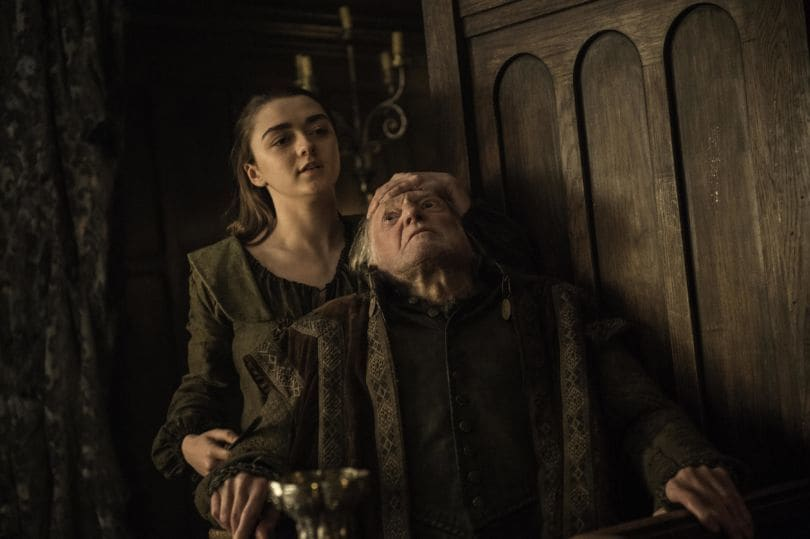 David Bradley Recalls The Red Wedding I Ve Never Had So Many Laughs