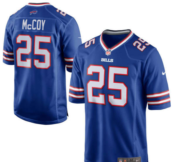 Buffalo Bills Gift Guide: 10 must-have LeSean McCoy items
