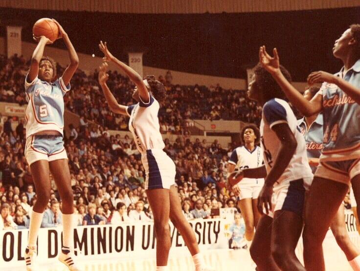 Women S Basketball News Janice Lawrence Braxton Louisiana Tech