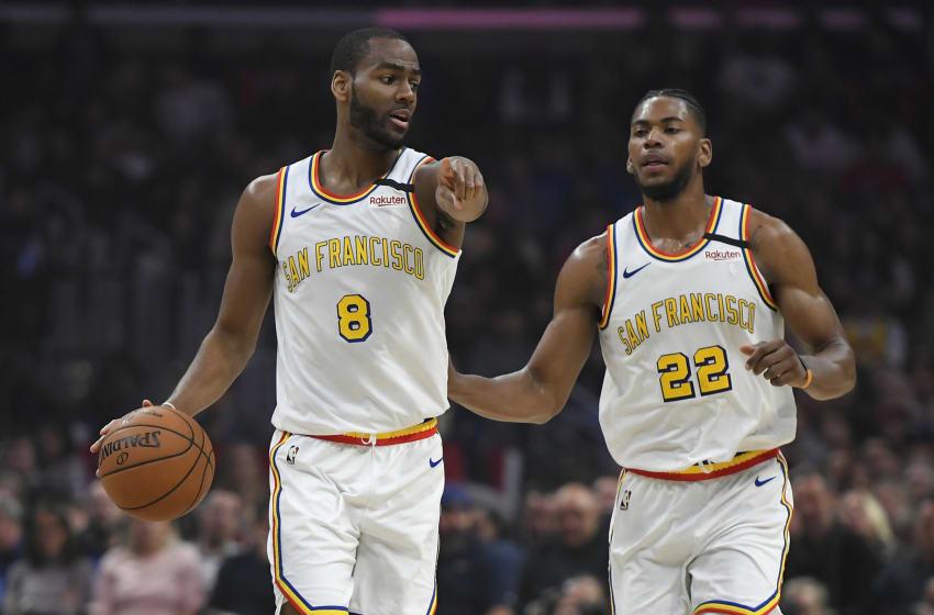 NBA Trade Grades Philadelphia 76ers Golden State Warriors Alec Burks <a rel=