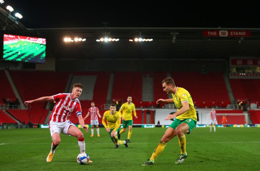 Stoke vs Norwich