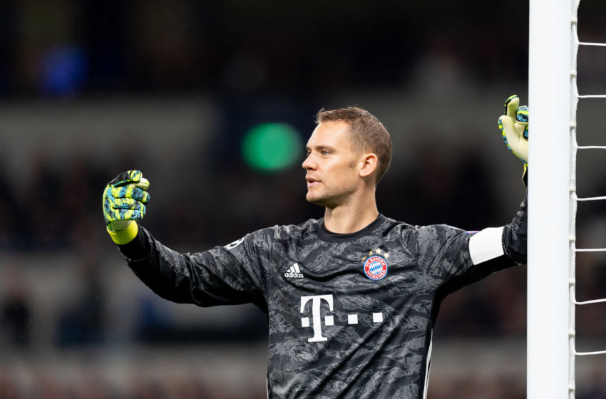 Four Takeaways As Bayern Munich Put Seven Past Tottenham