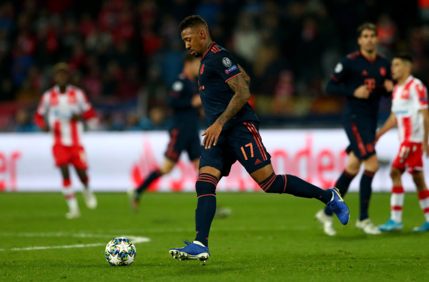 Four Takeaways As Bayern Munich Crush Red Star Belgrade In