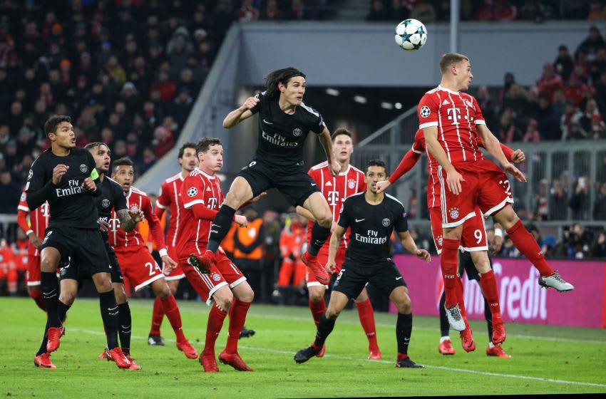 Bayern Munich Three Key Battles Against Psg In Cl Final