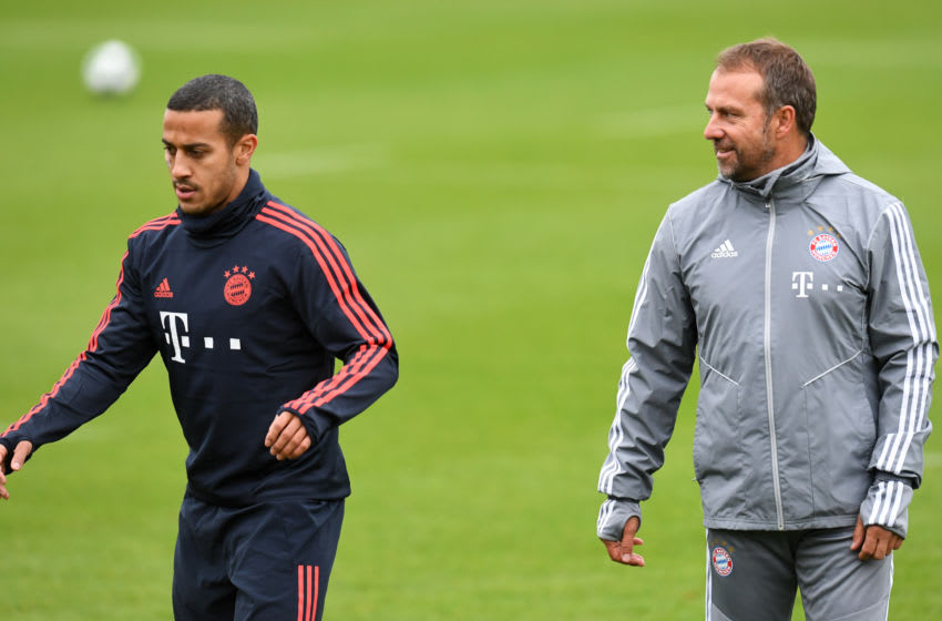 Why Thiago is the heartbeat of Bayern Munich midfield? - Page 4