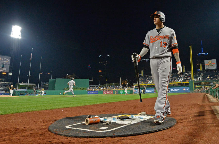 Baltimore Orioles, MLB Playoffs