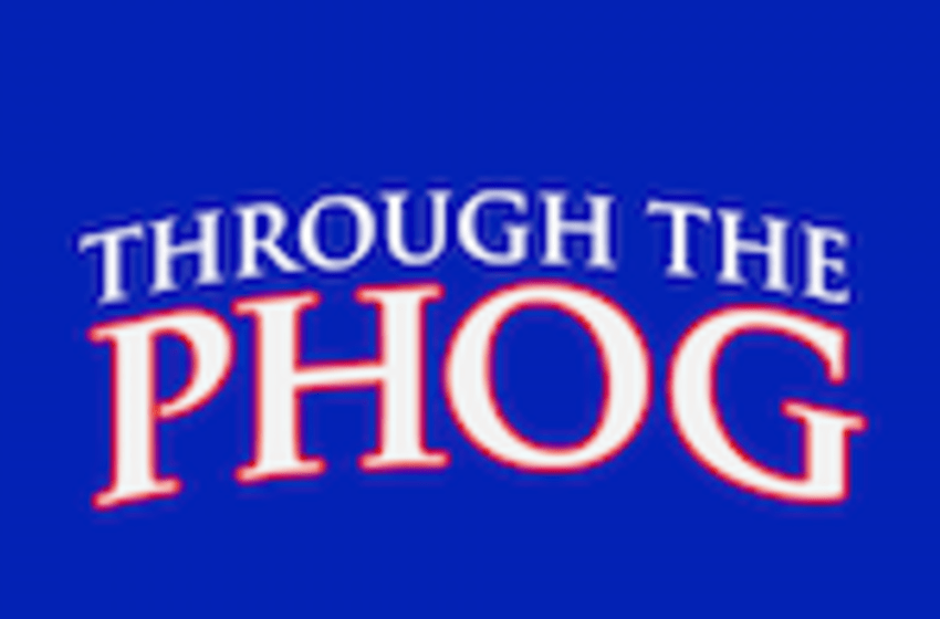 Through The Phog