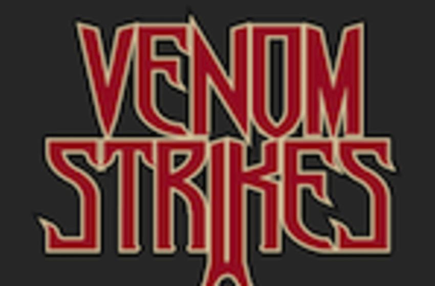 Venom Strikes