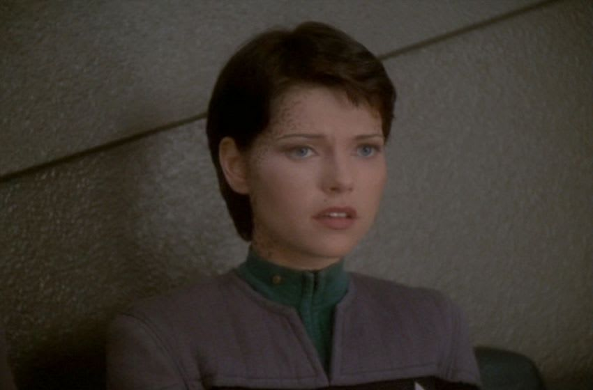 20 Star Trek Women You Should Know Page 8