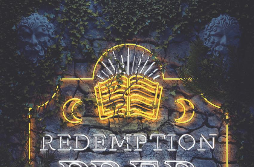 Redemption Prep book cover
