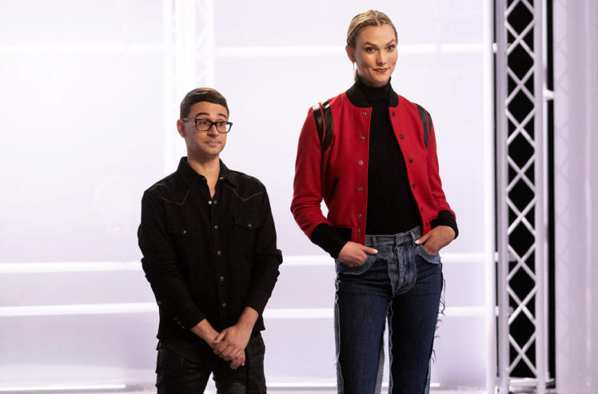 Project Runway Review From Family History To Fashion Moments