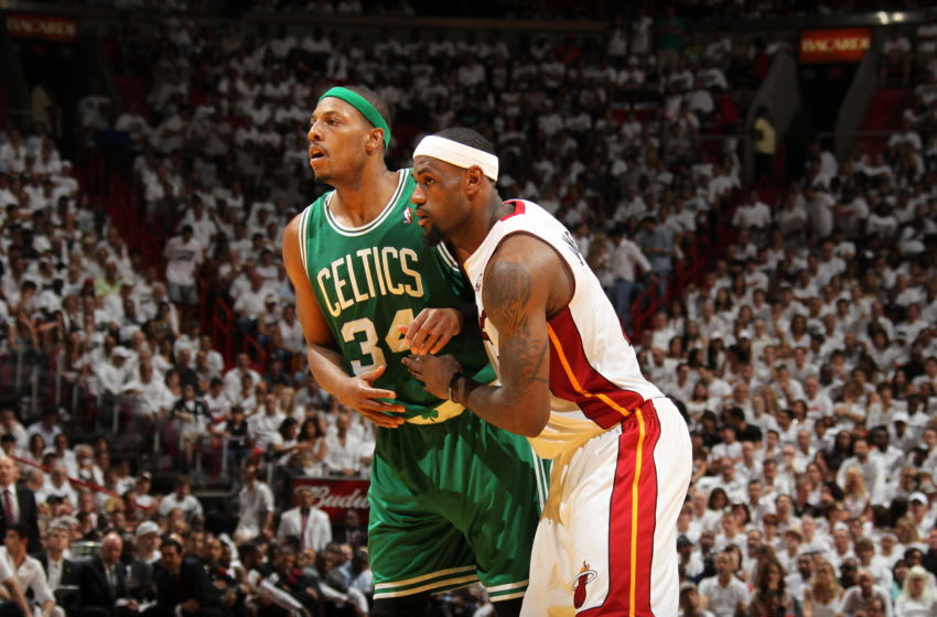 Ranking The 10 Best Playoff Series Of Lebron James Career Page 7