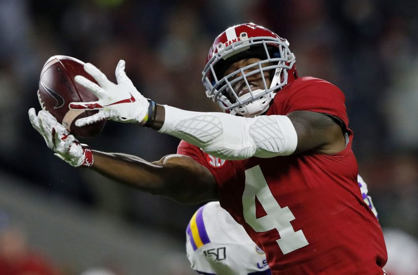 Best Slot Receivers Nfl Draft 2020
