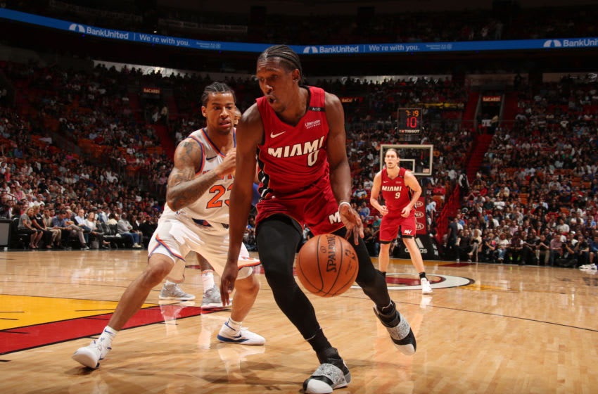 Nba Season Preview 2018 19 Does Youth Or Experience Lead The Heat Roster Page 4
