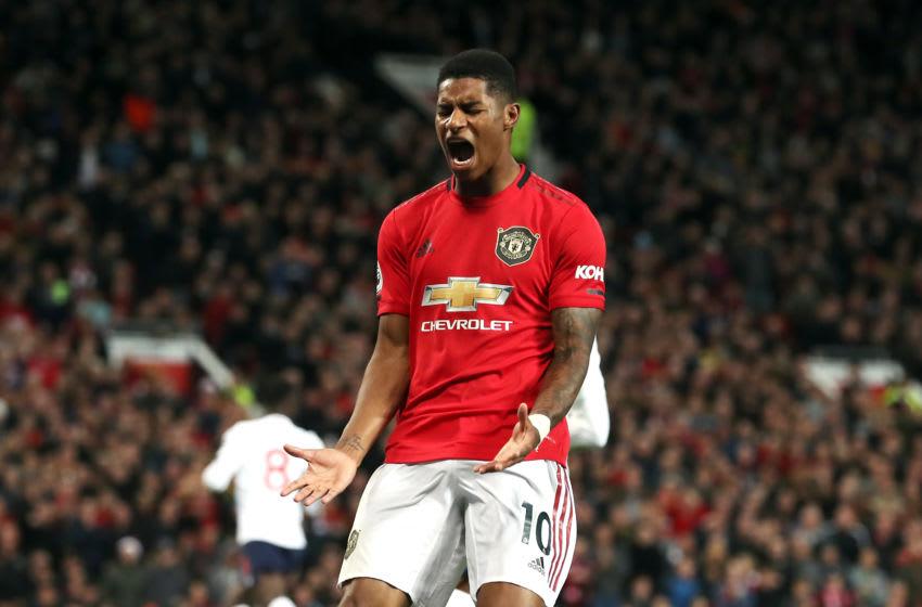 5 Premier League Predictions Rashford Nets In Manchester Derby Draw