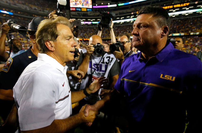 college football highest-paid coaches