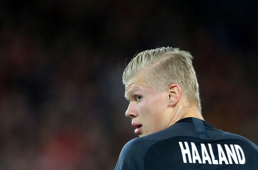 Why The Move To Borussia Dortmund Is Perfect For Erling Haaland