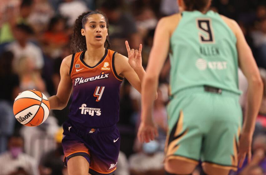 Skylar Diggins-Smith, Phoenix Mercury