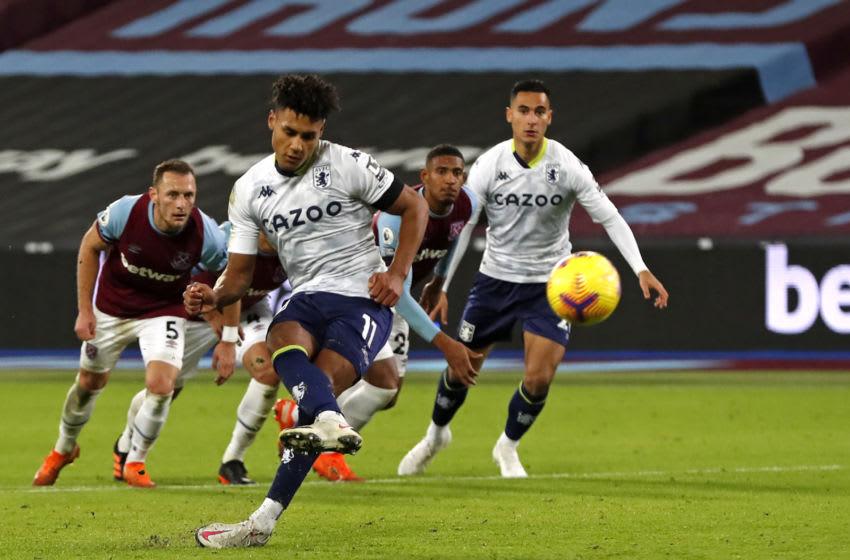 Ollie Watkins, Aston Villa.