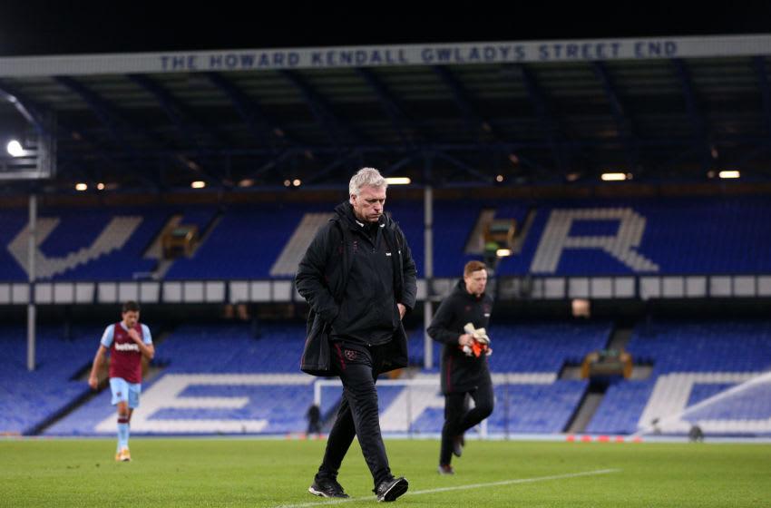 David Moyes, West Ham.