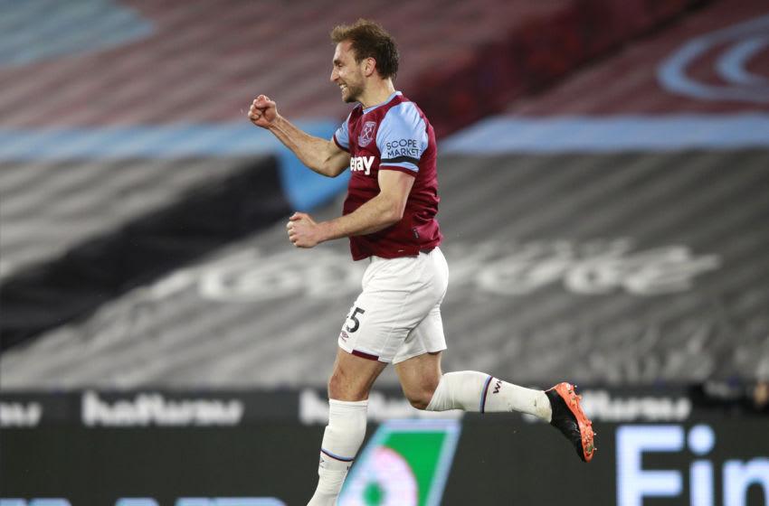 Craig Dawson, West Ham.