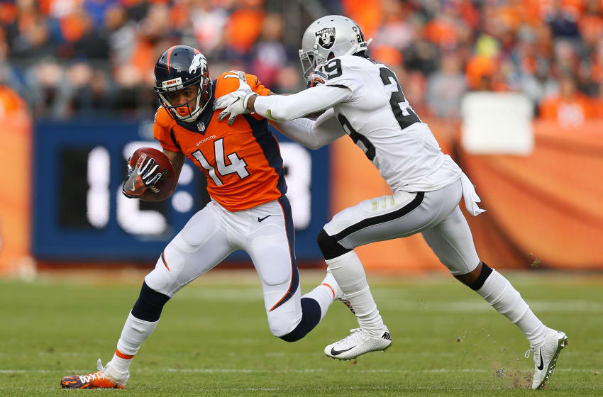 Denver broncos oakland raiders betting line current betting odds