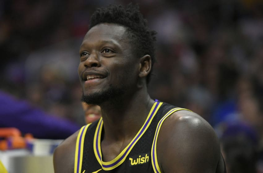 Los Angeles Lakers must re-sign restricted free agent <a rel=