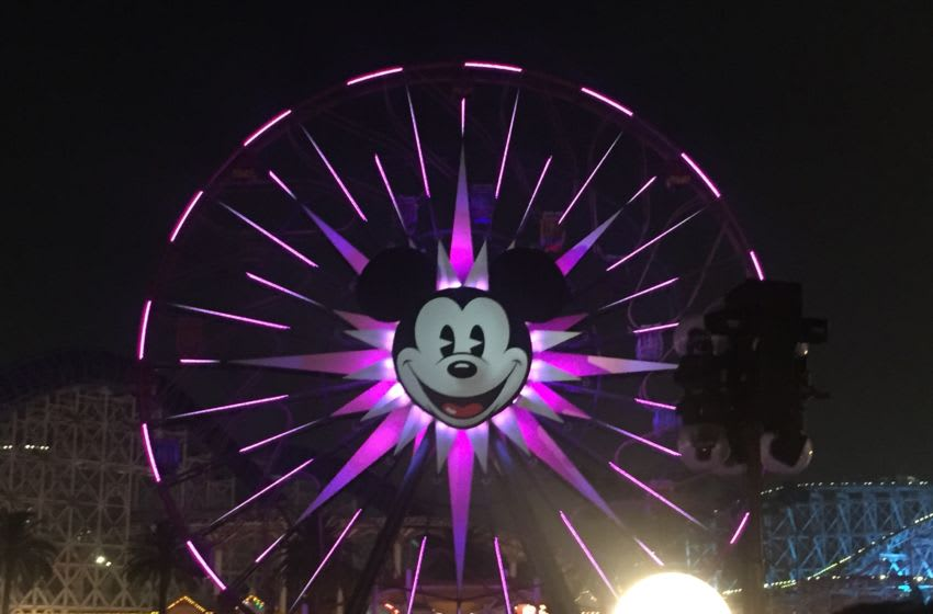 The World of Color focuses on holidays around the world