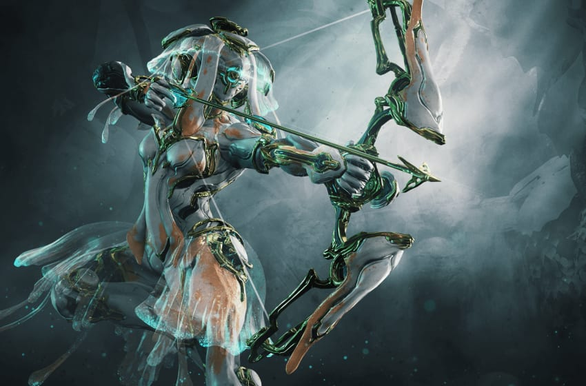 Warframe How To Farm For And Build Ivara Prime Control modules, they are a component in warframe that everyone needs but not everyone. how to farm for and build ivara prime