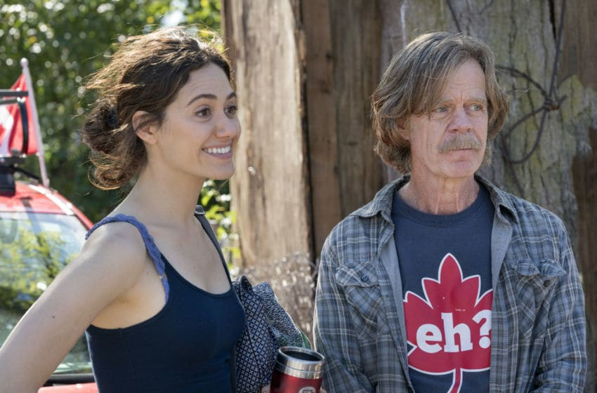 Shameless season 9 - Emmy Rossum - best Netflix shows