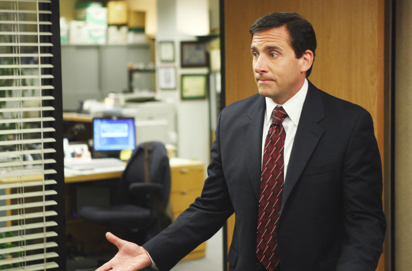 Michael Scott quotes - The Office