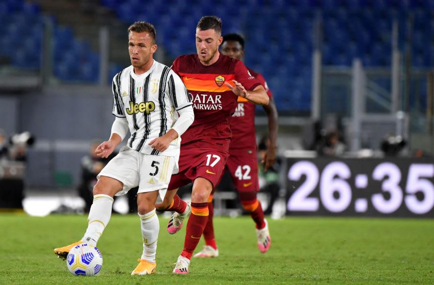 Juventus, Arthur Melo