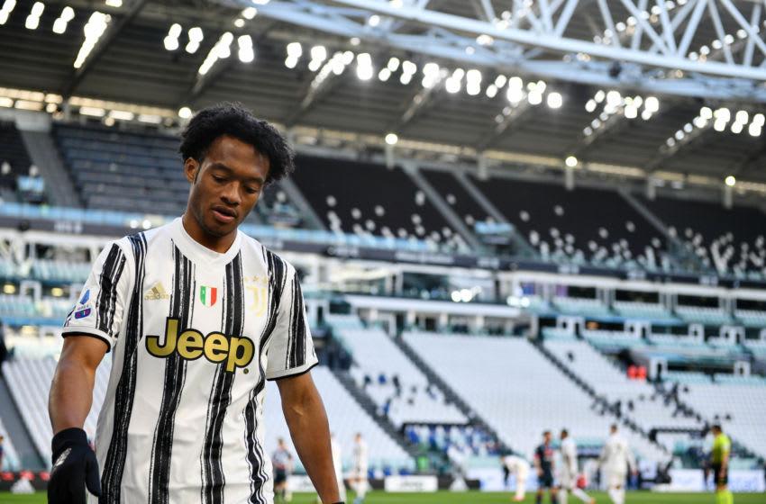 Juventus, Juan Cuadrado