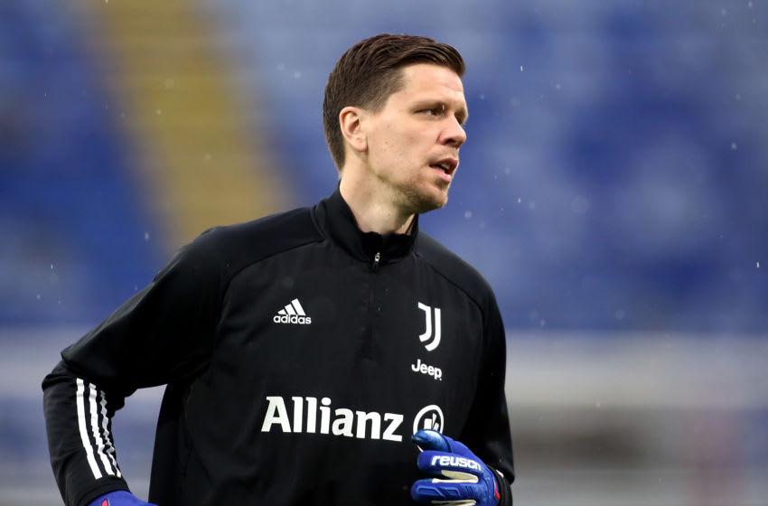 Juventus, Wojciech Szczesny