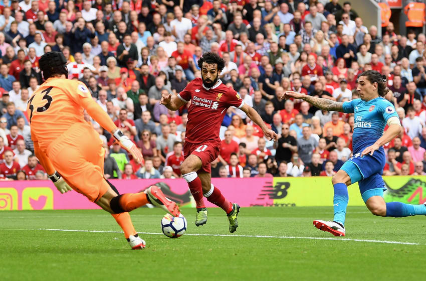 Live Football: Liverpool vs Arsenal Live Streaming – EFL ...  |Liverpool- Arsenal