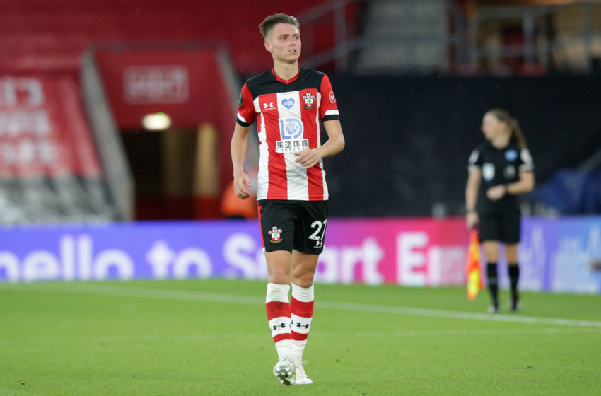 Southampton Hasenhuttl S Influence Growing At Saints With New B Team